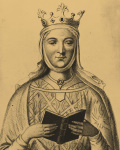 Eleanor of Acquitaine